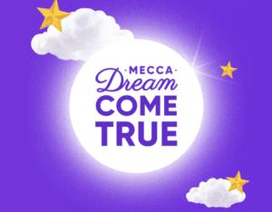 Mecca Dream Come True Promo Becomes an Annual Event