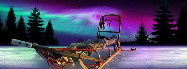 Win A Trip To Lapland With Bet365 Bingo