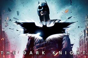 Playtech Release The Dark Knight Slot Game