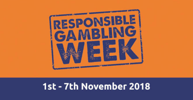 Let's Talk About Responsible Gambling