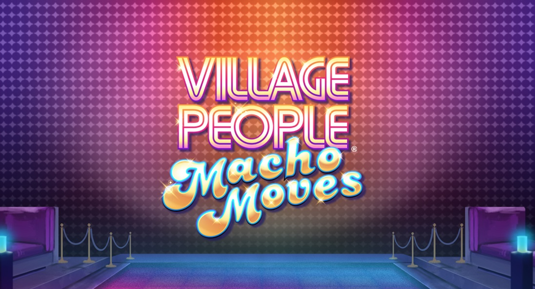 Microgaming To Showcase Village People Macho Moves at ICE London 2019